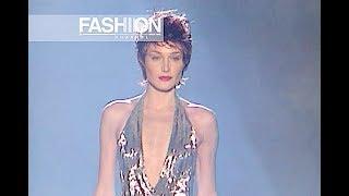 GAI MATTIOLO Fall 2000/2001 Milan - Fashion Channel