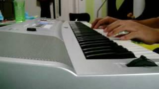 Gundam 00 piano medley