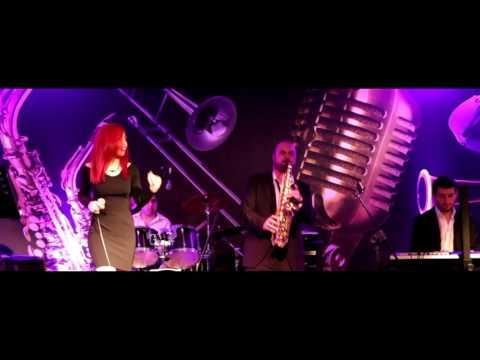 Fever Band -  Jazz club Oryx Rotana (Doha/Qatar)