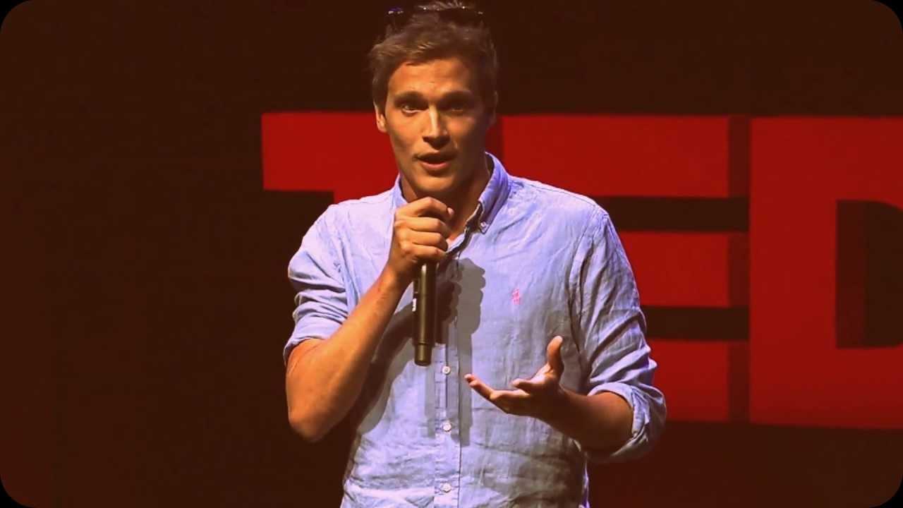 Beatbox Brilliance Tom Thum At Tedxsydney Youtube
