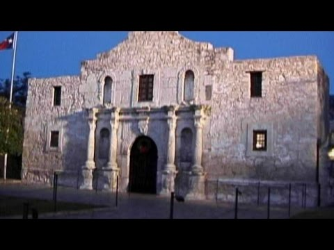 The Alamo: A True Story of Courage (Trailer)