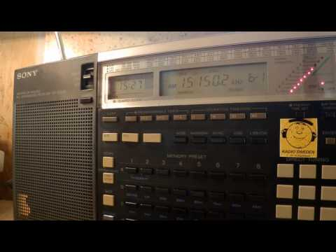 13 09 2016 Radio Tamazuj and Radio Dabanga in Juba Arabic to EaAf 1526 and 1527 on 15150 Madagascar,