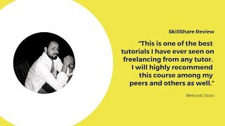The best freelancing tutorial I've seen