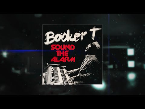 Behind the Scenes with Booker T Jones - Making of