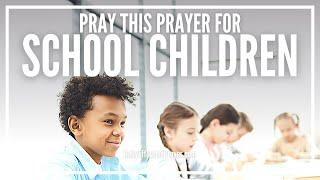 Video Prayer For School Children - Angels Surround Them download MP3, 3GP, MP4, WEBM, AVI, FLV Juli 2018