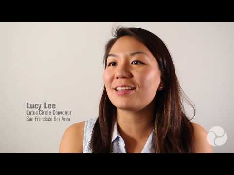 The Asia Foundation Interview with Goldman Sachs' Lucy Lee