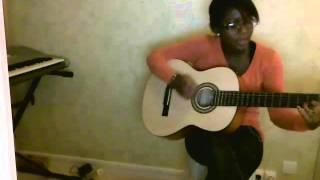Watcha Say Cover By ELFIE (+ Lyrics)