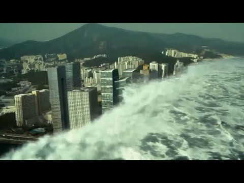 Tsunami Nuclear Bomb Russia. Military