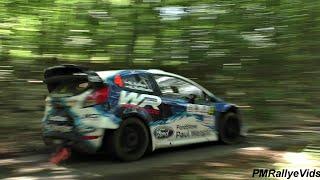 Rallye de Luxembourg [HD]