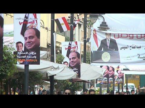 توقعات المصريين بين الأمل والواقع قبيل الانتخابات الرئاسية  - نشر قبل 46 دقيقة