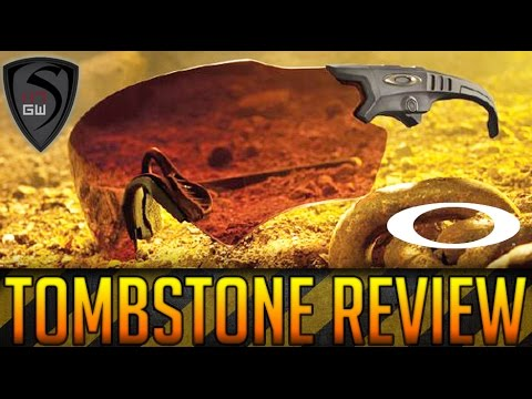 cc1569521c OAKLEY TOMBSTONE REVIEW - MOST BADASS EYEPRO EVER