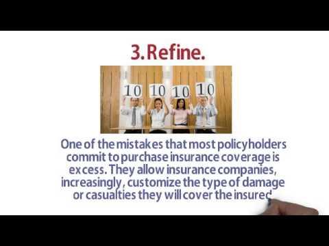 Car Insurance: 5 Tips To Make It Cheaper