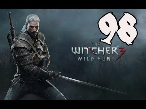 the witcher 3: wild hunt - gameplay walkthrough part 98: muire d'yaeblen
