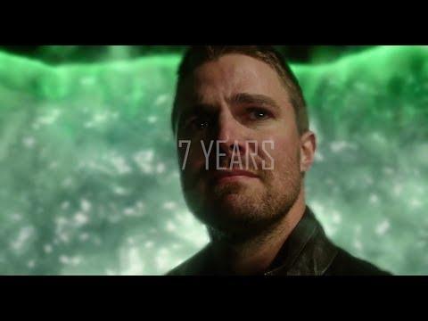 Arrowverse || 7 Years