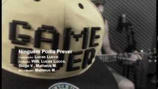 Lucas Lucco - Ninguém podia prever (Homenagem a Chorão) thumbnail