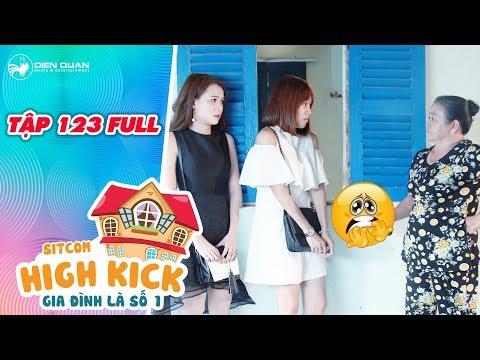 Gia đình là số 1 sitcom | Tập 123 full: Diệu Hiền, Kim Chi đi đám cưới và gặp nạn lớn vì tội bất cẩn