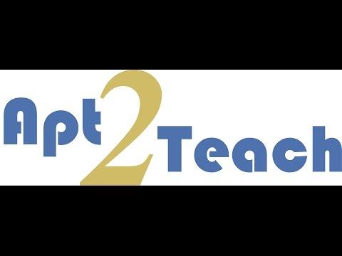Apt2Teach 10 Follow Up and Follow Through Your Share Time