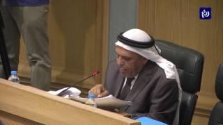 مجلس النواب يفرض عقوبة الحبس أو الغرامة على مطلقي العيارات النارية - (30-7-2017)