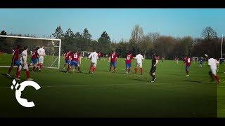Imperial College London Medics Football: Sports Insights thumbnail