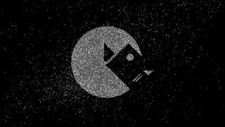 Creating logo from stars using CGI
