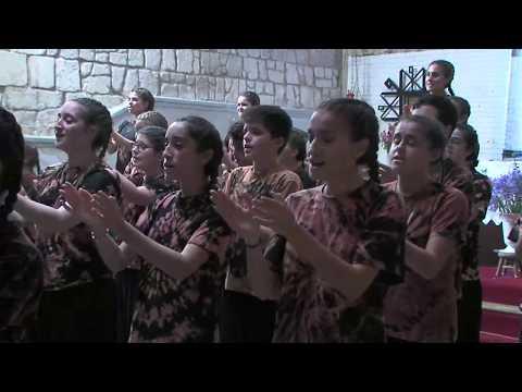 Kantika Korala de Leioa de Vizcaya