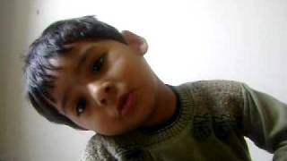 KALMA TAYYABA BY AHMAD 2YRS CUTE BABY.AVI