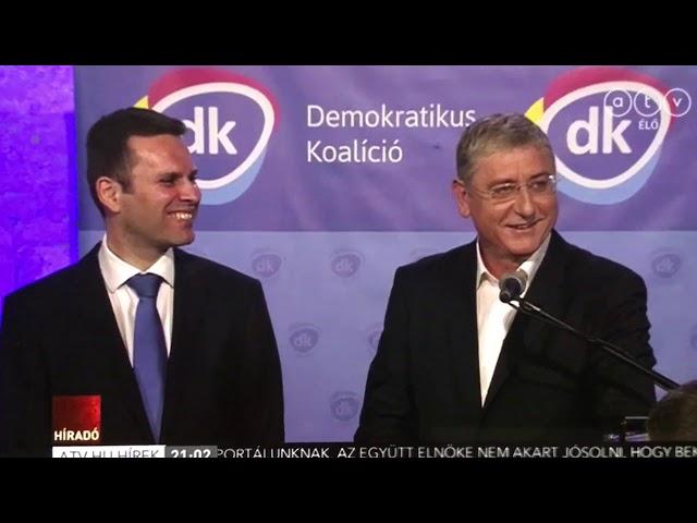 Választás 2018 Gyurcsány Ferenc kígyók kígyóznak