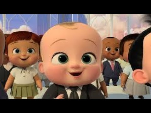 Season 2 Trailer The Boss Baby Back In Business Youtube