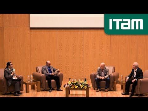 "Conferencia Magistral: ""Soil health and human and environmental health"""