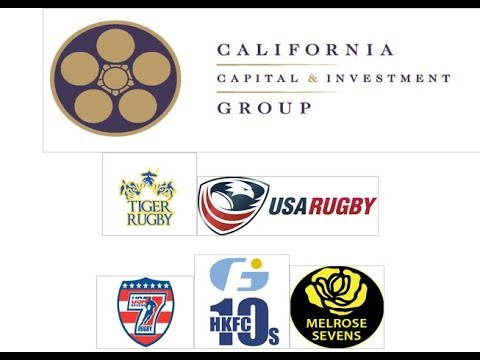 Oakland's Phil Tagami, California Capital Investment Group CCIG Are 2018 Tiger Rugby Title Sponsor