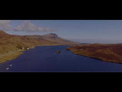 An t-Eilean Sgiathanach - The Island of Skye