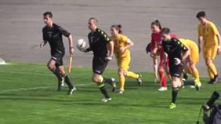 Mozzanica vs S.Bernardo Luserna 6 - 2 / 25 marzo 2017
