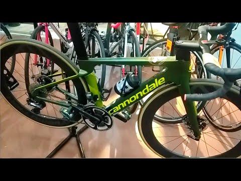 จักรยานสวยๆ Bianchi Look Infinite Cannondale Cervelo Specialized Giant Trek Ratana ORBEA Cipollini