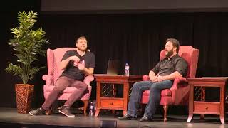 Thomas Smith vs Sargon of Akkad Debate #Mythcon
