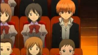 Shokora No Mahou episode 2