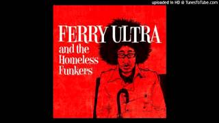 Ferry Ultra _ Happy (feat. Gwen McCrae)