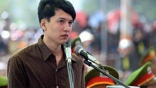 Nguyễn Hải Dương với nguyện vọng cuối - TIN NHANH 24H VN