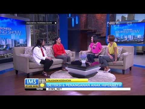 Talk Show Anak Hiperaktif - IMS