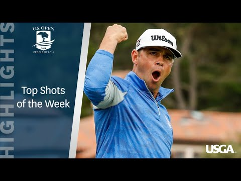 2019 U.S. Open: Top Shots