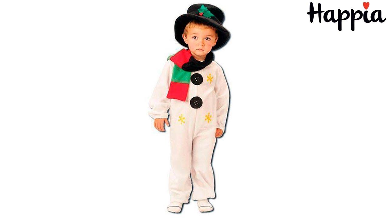 Как сделать костюм снеговика видео фото 527