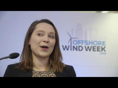 UK National Offshore Wind week – East Anglian Event