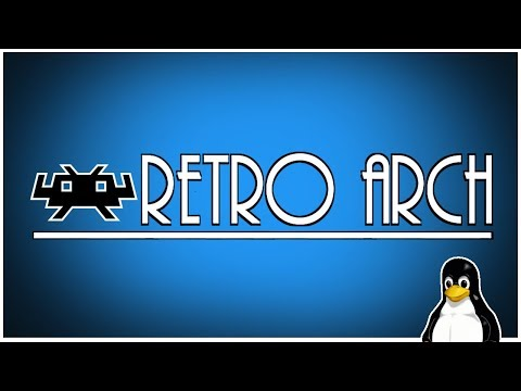 RetroArch - Retro Gaming On Linux