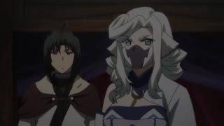 Utawarerumono: Itsuwari no Kamen うたわれるもの 偽りの仮面 Episode 19 Recap.