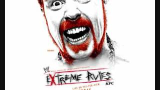 WWE Extreme Rules 2010 Official Theme Song: Time To Shine - Saliva + Download Link
