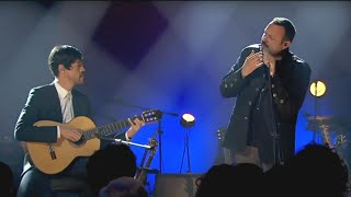 Pepe Aguilar - Hoy Decidí ft. Meme del Real (MTV Unplugged) [En Vivo]