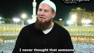 Sheikh Abu Ishak with Abu Hamza Pierre Vogel in Germany funny story   YouTube