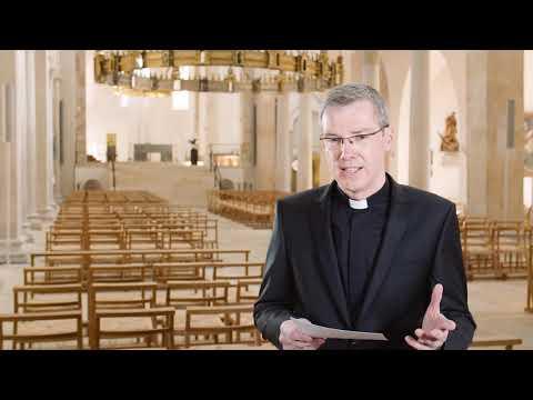 Bischof Heiner Wilmer: