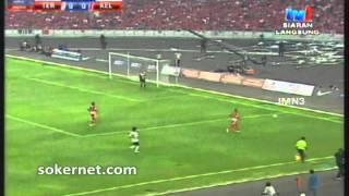 FINAL Piala FA 2011: Terengganu 2-1 Kelantan   Part 1