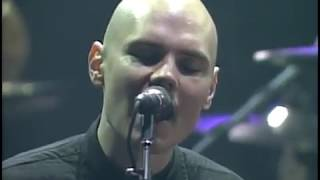 smashing pumpkins - for martha (live 1998)