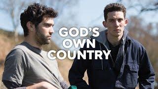 God's own Country Trailer Deutsch | German [HD]
